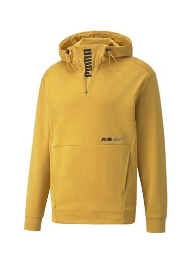 Puma Sweatshirt Hardal